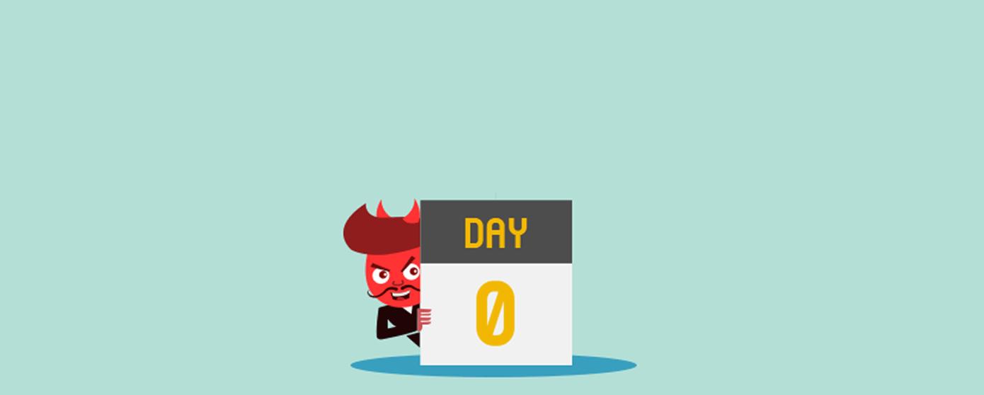Zero dayExploit