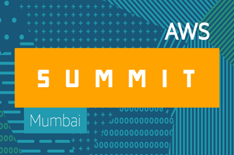 AWS Summit  Mumbai th