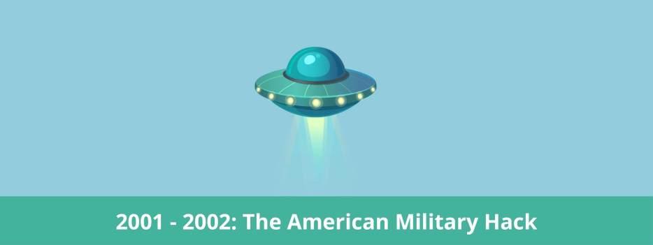 American Military Hack