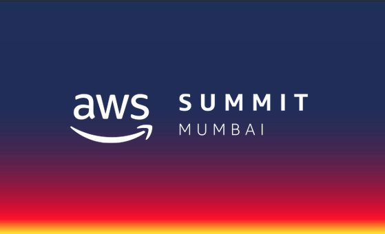 AWS Summit - 2018 | Mumbai