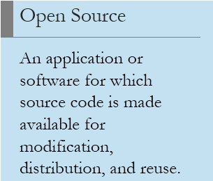 Open Source Application Security